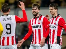 Davy Pröpper vecht in Rotterdam met PSV voor laatste kans op de landstitel