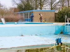 Stadstafel Zevenbergen: 'Wij willen nieuw zwembad'