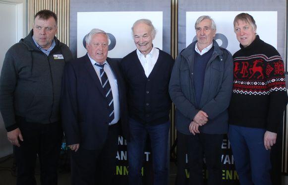 Algemene Jaarvergadering Vlaams-Brabantse Afdeling