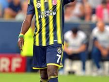 'Fener' dankzij Sow in blessuretijd langs Rizespor