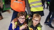 Flitscampagne maakt leerlingen zichtbaarder in het verkeer