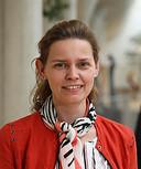 Neeltje Keeris, landelijk officier van justitie synthetische drugs.