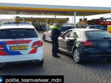 Fransman raakt auto kwijt nadat slimme camera hem op de A27 spot met vals kenteken