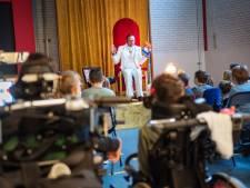 Ronnie Ruysdael leest voor: 'Het was leuk want hij zei allemaal vieze dingen'