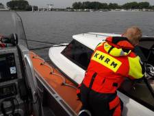 Reddingboot Elburg verwacht door corona drukke zomer: 'Kopen ze bootjes voor een paar honderd euro'