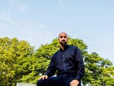 Hij coachte voetballers in rijk Qatar en straatarm Ghana: Pieter in 't Groen is even terug in Tilburg