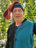 Dick Markvoort, organisator van Zotte Zaterdag.