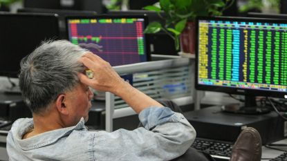 Chinese groei zakt naar laagste niveau sinds 2009