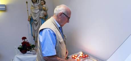 Katholieke beelden verdwijnen mogelijk in stilteruimte verpleeghuis Dongen, veel kritiek