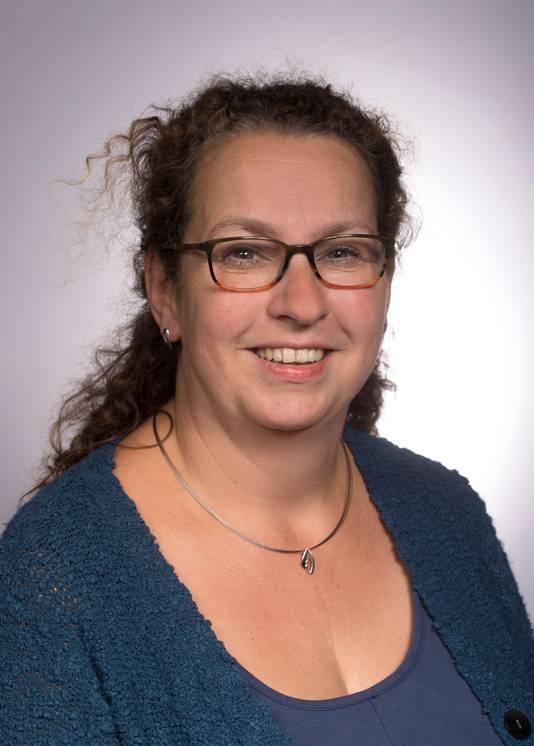 Esther Ekkel