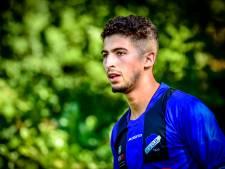 Nizar El Manouzi (VVOR): rechercheur in Mocro Maffia
