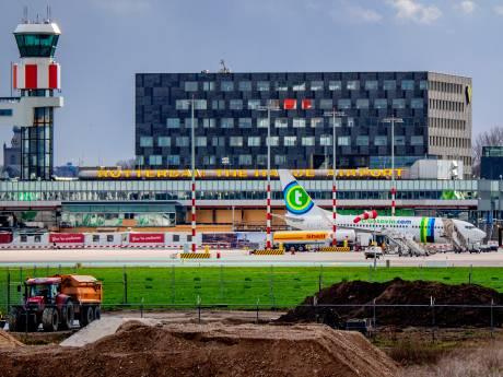 Steeds meer reizigers kiezen voor Rotterdam The Hague Airport