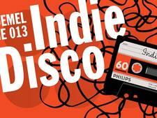 Nieuwkomer: Indie Disco in de Spoorzone