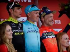 Titelverdediger Valgren rekent op steun ervaren ploeg in Gold Race
