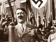 Spaanse politie in opspraak na in chat ophemelen van Hitler: 'Hij is een god'