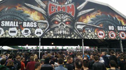 Graspop Metal Meeting opnieuw volledig uitverkocht