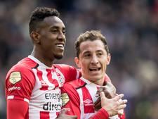 Guardado in verband gebracht  met Atlético Madrid en Eintracht Frankfurt