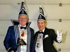 Martin Sak nieuwe carnavalsprins van Boekelo