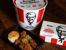 Ouverture ce lundi du premier KFC de la Cité Ardente