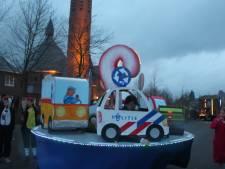 Verlichte carnavalsoptocht in Rietmolen grossiert in creativiteit