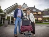 Ria en Henry komen voor de 56e keer naar hotel 't Kruisselt