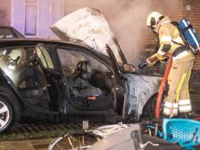 Burgemeester Molkenboer van Woerden: Aanpak autobranden van politie werkt