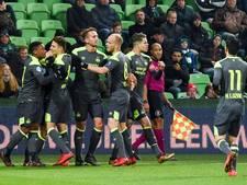 LIVE: Kansen over en weer maar PSV blijft aan goede kant van de score