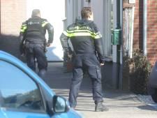 Grote politieactie in Renswoude om 'verdachte situatie'