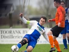 Trainer Gelders Eiland schaamt zich voor zijn groep