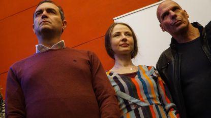 Linkse formaties willen samenwerken voor Europese verkiezingen in 2019