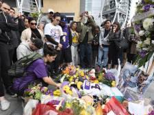Amerika rouwt na de dood van basketballegende Bryant die 20 jaar lang de held van Los Angeles was