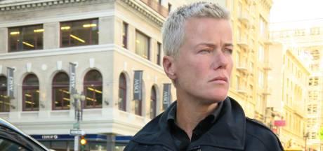 Ellie Lust met pijn in het hart weg bij politie Amsterdam