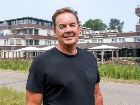 Horecaman Jerry van Zuijlen over de coronacrisis: 'We hebben de oorlogskas moeten aanspreken'