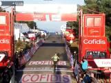Samenvatting: Roglic pakt tweede ritzege in Vuelta