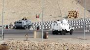 28 jihadisten gedood en 126 anderen opgepakt bij antiterreuroperatie in de Sinaï