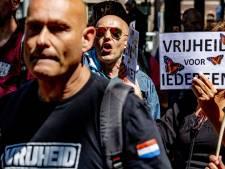 LIVE   Viruswaanzin demonstreert in Den Haag, opnieuw stijging aantal patiënten in ziekenhuis