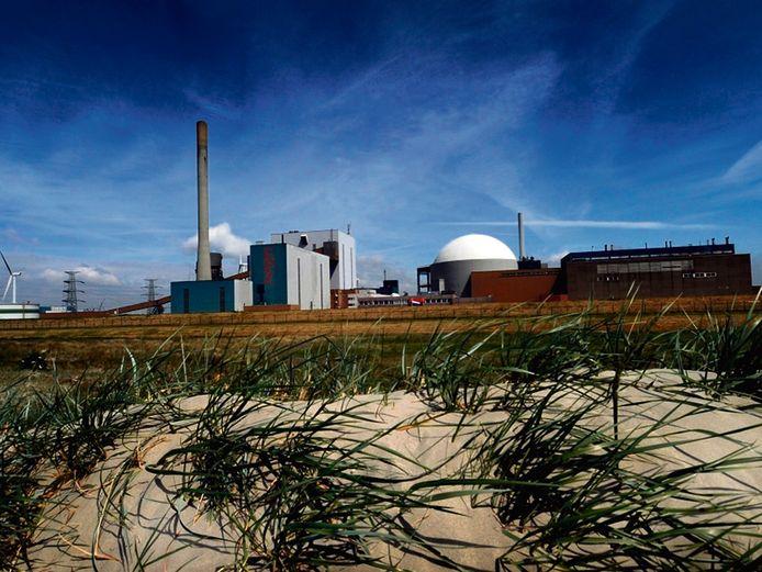 De kerncentrale in Borssele als voorbeeld voor een kerncentrale in Oude IJsselstreek?