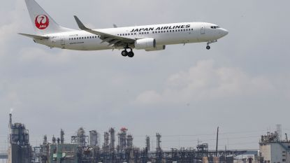 Japanse piloot drinkt 10 keer toegestane hoeveelheid alcohol voor vlucht en wordt op het nippertje tegengehouden
