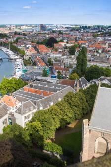 Elke dag op de hoogte van het laatste nieuws uit Dordrecht?