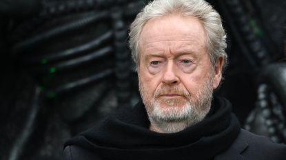 BAFTA-oeuvrepijs voor Ridley Scott