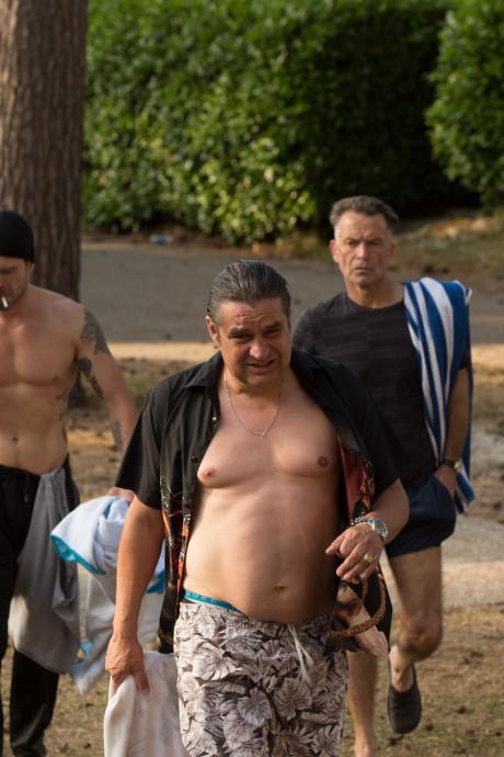 Undercover bij Janus op de camping: het werkelijke verhaal over de Eindhovense drugsbaas uit de populaire tv-serie