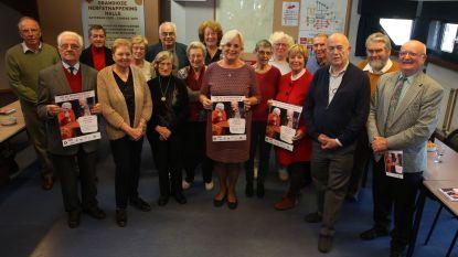 Sporten, dansen, lezingen en veel meer tijdens vijfde Seniorenweek in Halle