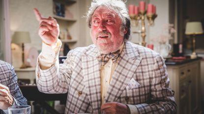 """Luk De Bruyker is boos: """"Toiletdame verdient meer tijdens Gentse Feesten dan kleine professionele, Gentse gezelschappen"""""""