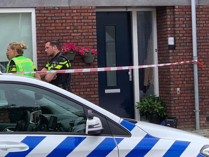 Dodelijke steekpartij in Marco Polostraat Den Bosch