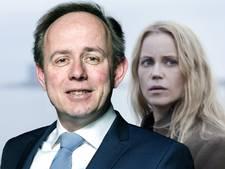 SGP wil ontmoeting The Bridge-actrice na oproep sluiting Amsterdamse Wallen