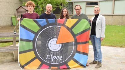 Flip Kowlier peter van nieuwe jongerenorganisatie Elpee