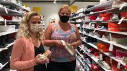 """Chaos aan Brantano en shoppers die zich als beesten gedragen? Niet in Tielt-Winge: """"De klanten gaven ons zelfs applaus"""""""