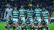 """Zweedse doelman haalt uit: """"Spelers van Celtic zijn allemaal varkens"""""""