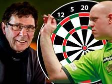 Van Hanegem: Van Gerwen is de Maradona van het darts