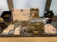 4 dealers gearresteerd tijdens anti-overlastacties in Seefhoek